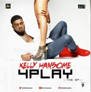 Kelly Hansome - Money Palava Ft. Oritse Femi